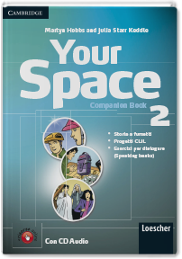 Your Space Interactive vol. 2 - Companion Book